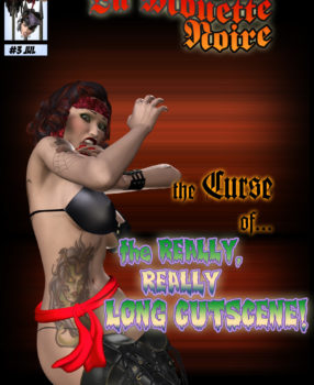The Curse of the Really, Really Long Cutscene