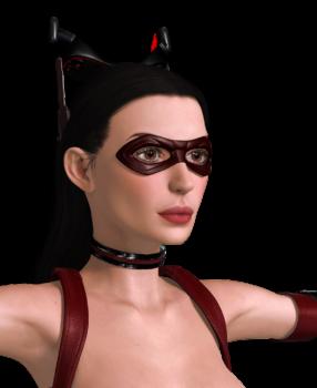 The return of… the Black Bat!?